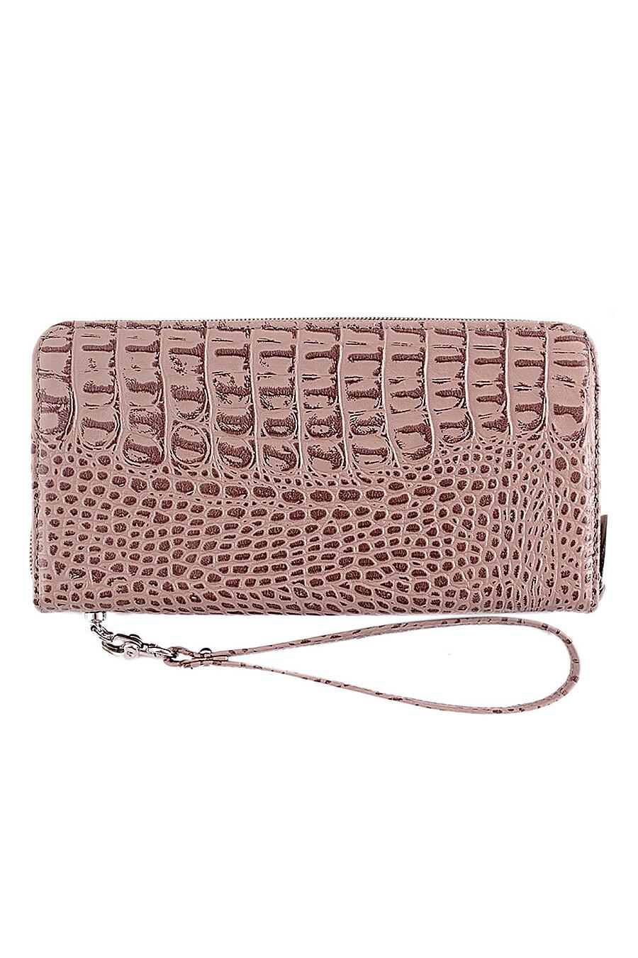 Кошелек для женщин L-CRAFT 668272 купить оптом от производителя. Совместная покупка женской одежды в OptMoyo