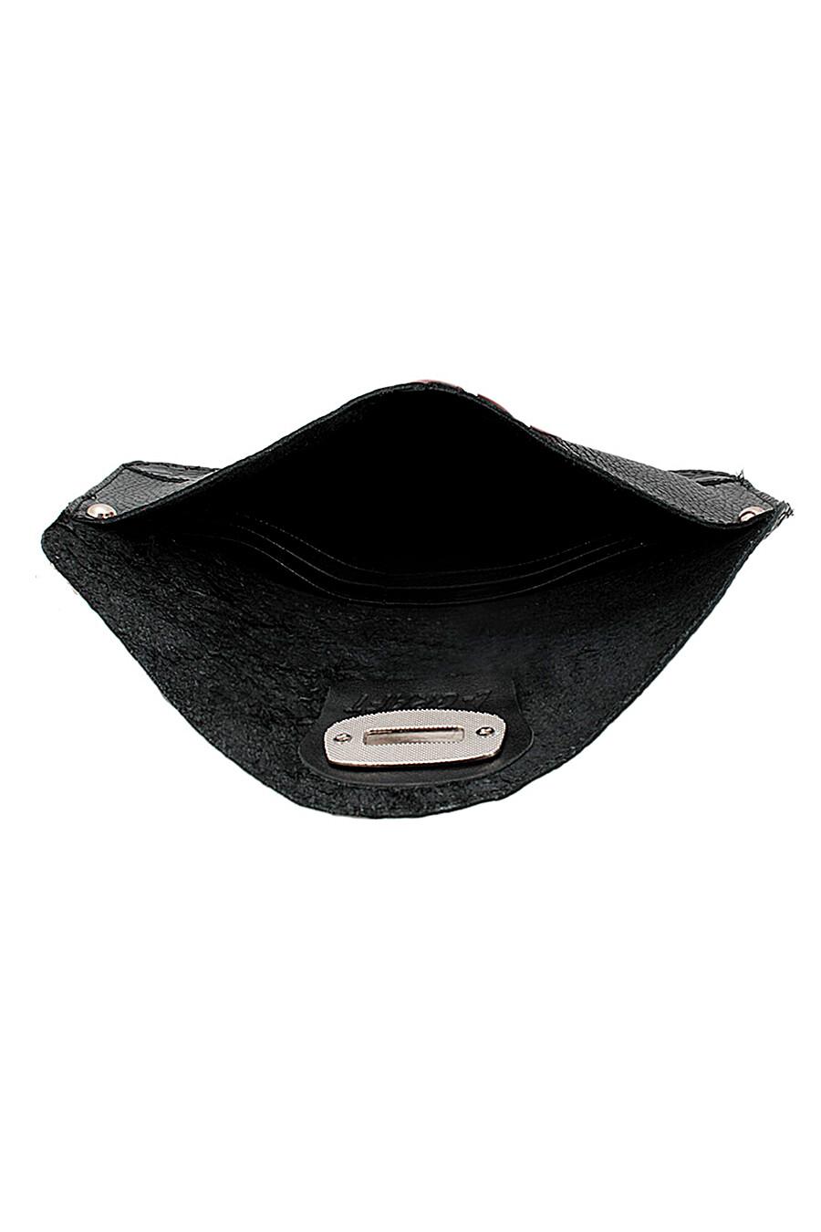 Кошелек для женщин L-CRAFT 668274 купить оптом от производителя. Совместная покупка женской одежды в OptMoyo