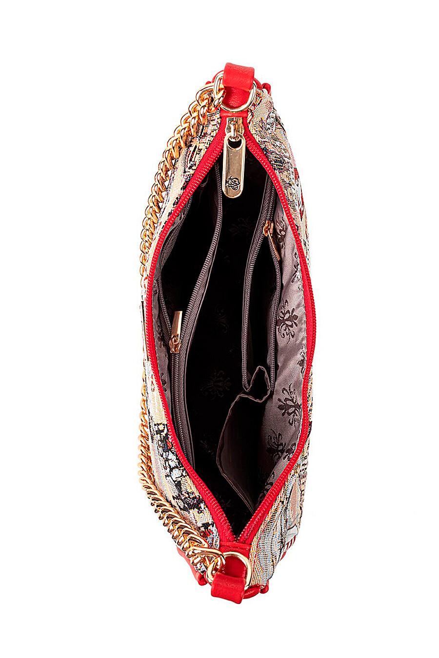 Сумка для женщин L-CRAFT 668279 купить оптом от производителя. Совместная покупка женской одежды в OptMoyo