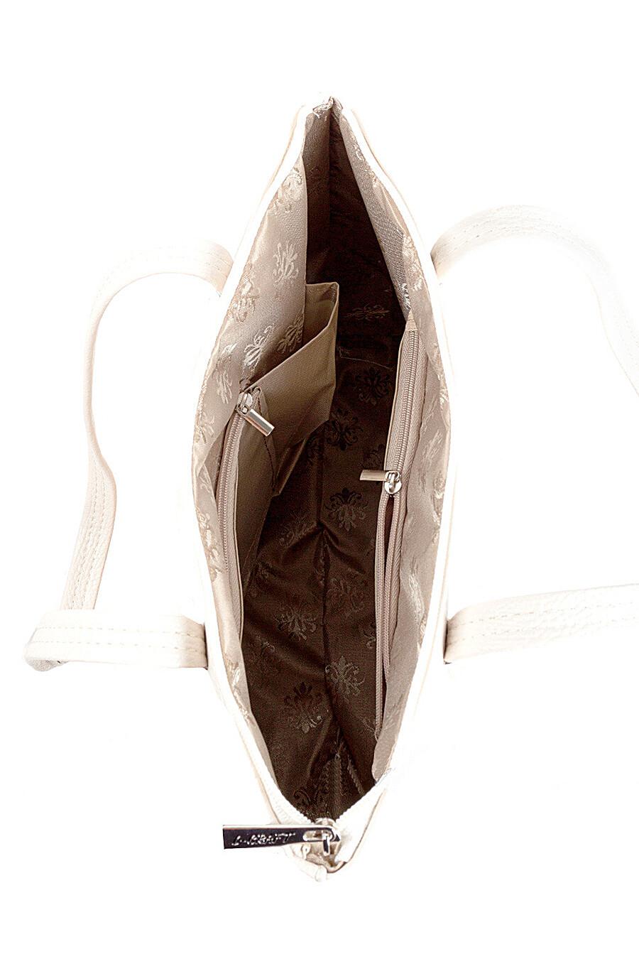 Сумка для женщин L-CRAFT 668328 купить оптом от производителя. Совместная покупка женской одежды в OptMoyo