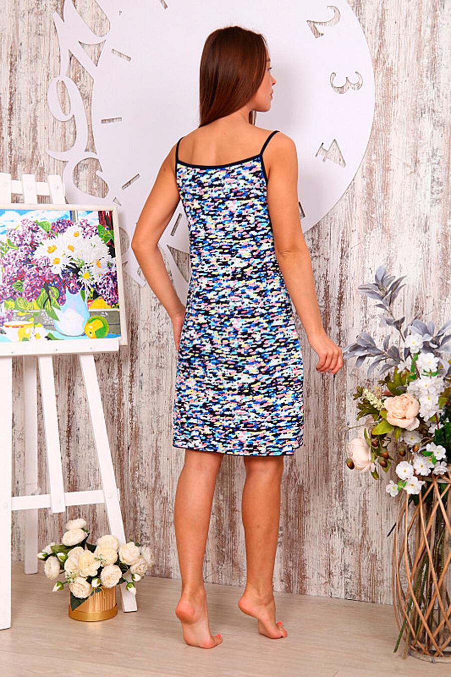 Сорочка для женщин SOFIYA37 668348 купить оптом от производителя. Совместная покупка женской одежды в OptMoyo