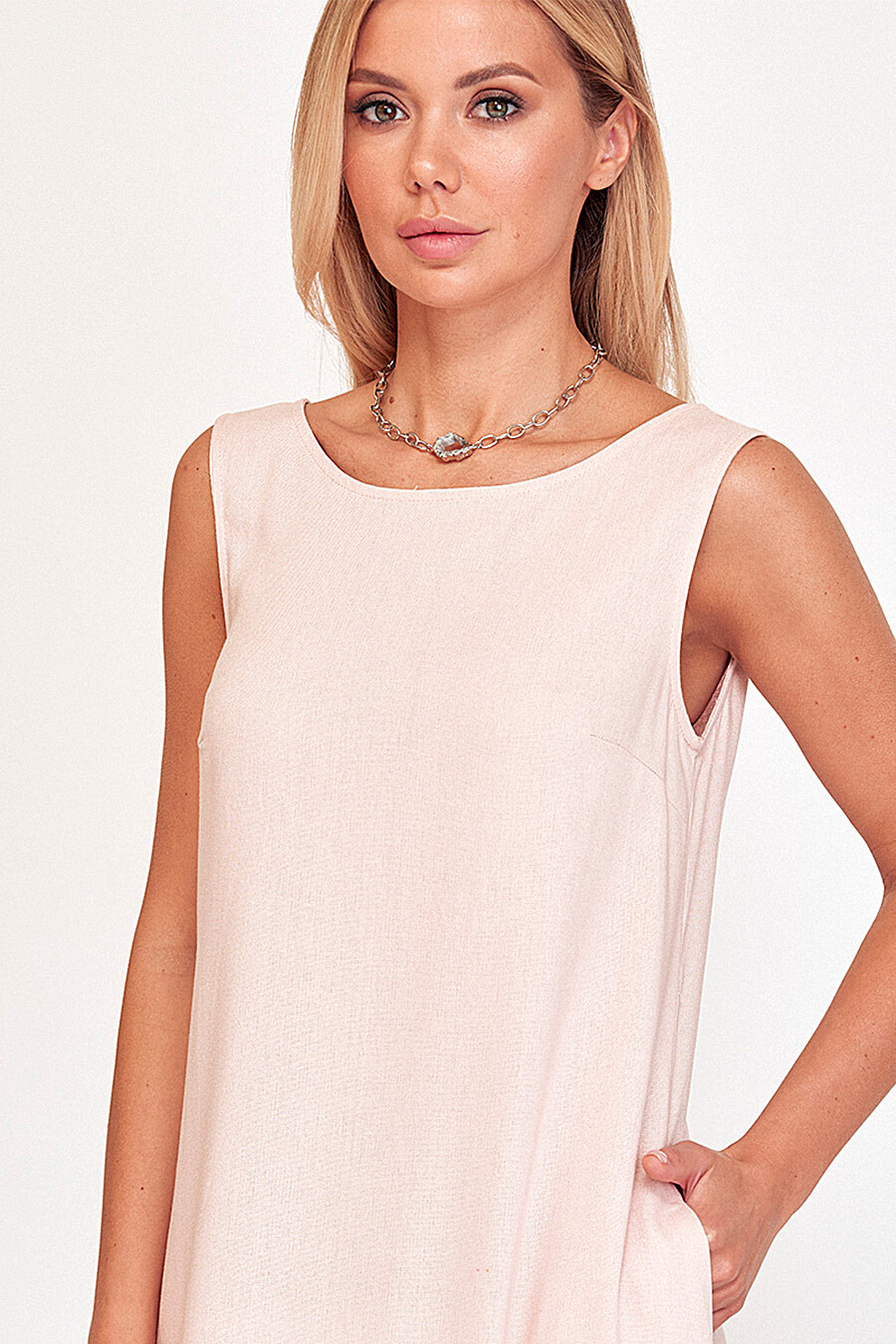 Платье для женщин VITTORIA VICCI 668472 купить оптом от производителя. Совместная покупка женской одежды в OptMoyo