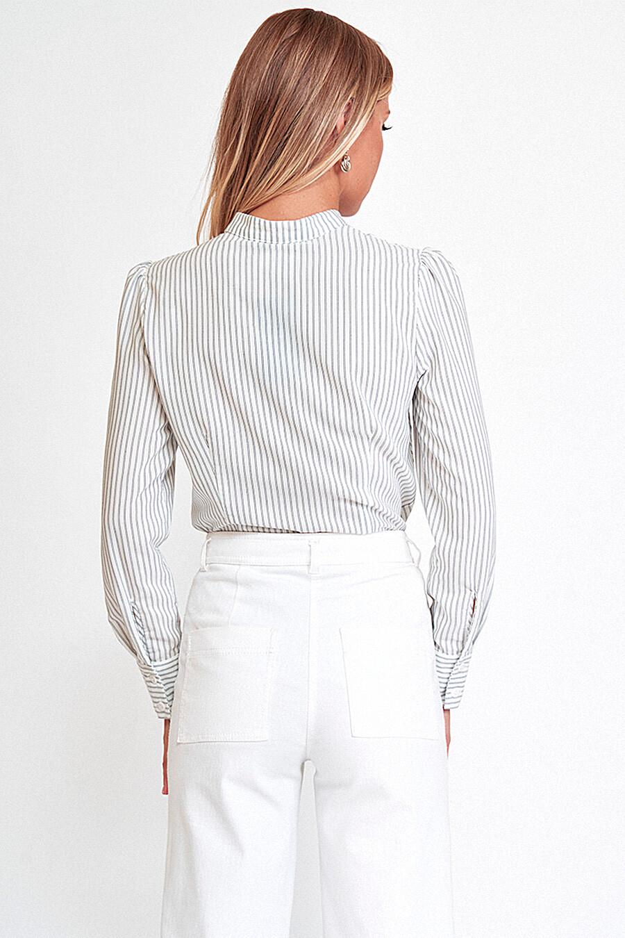 Блуза для женщин VITTORIA VICCI 668478 купить оптом от производителя. Совместная покупка женской одежды в OptMoyo