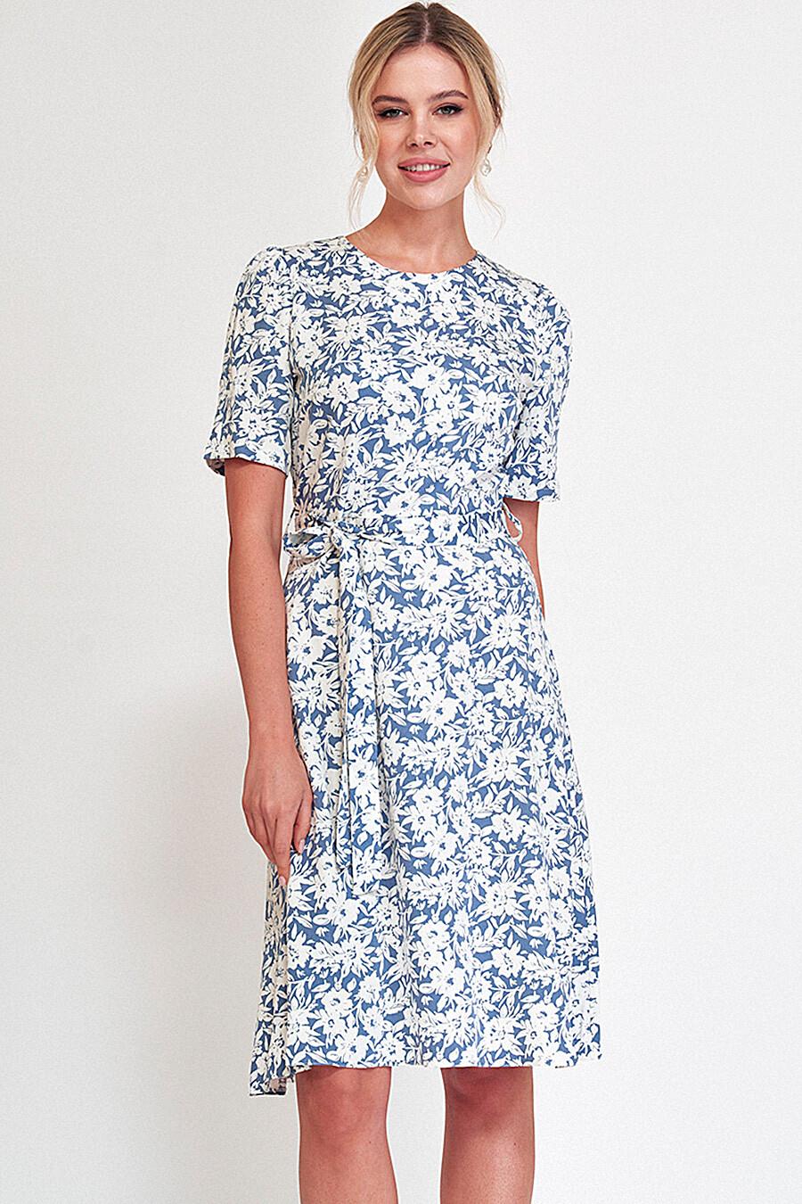Платье для женщин DELIA 668529 купить оптом от производителя. Совместная покупка женской одежды в OptMoyo