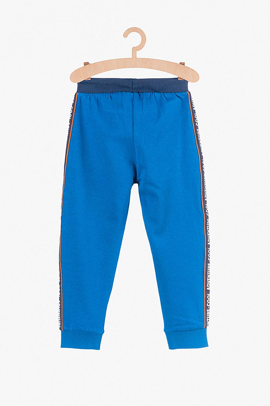 Брюки для мальчиков 5.10.15 668565 купить оптом от производителя. Совместная покупка детской одежды в OptMoyo