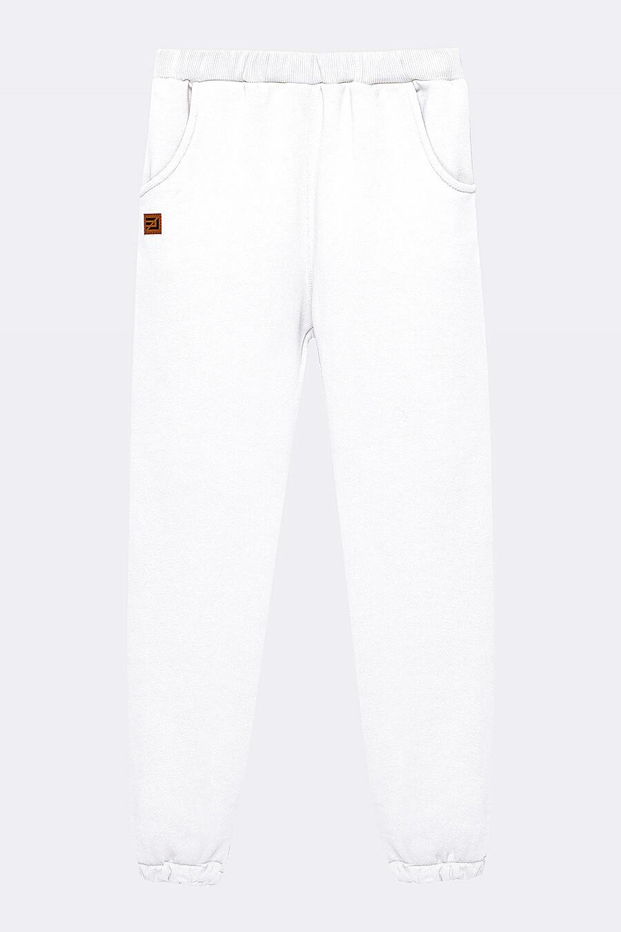 Брюки для мальчиков EZANNA 682377 купить оптом от производителя. Совместная покупка детской одежды в OptMoyo