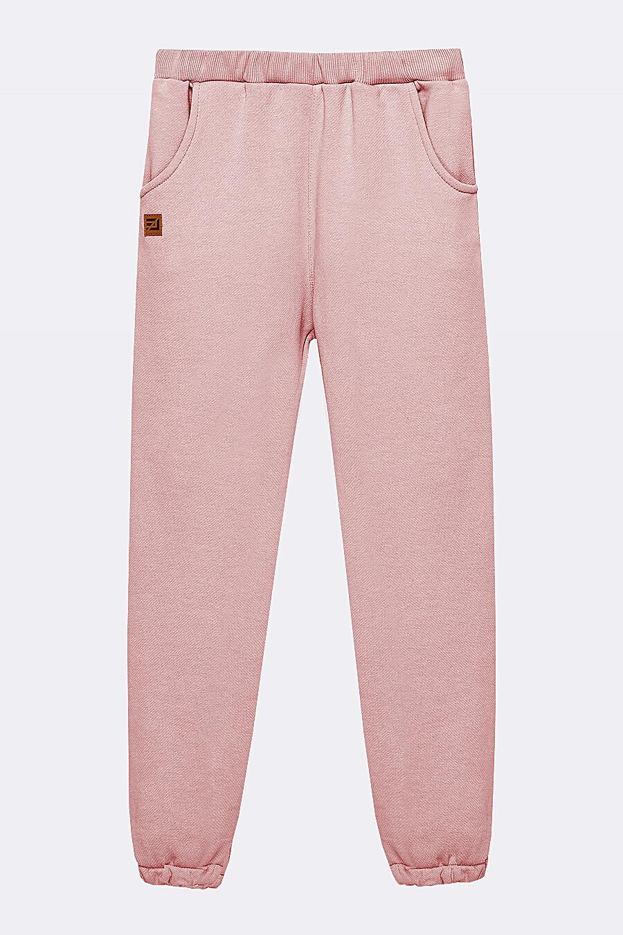 Костюм(Худи+Брюки) для девочек EZANNA 682428 купить оптом от производителя. Совместная покупка детской одежды в OptMoyo