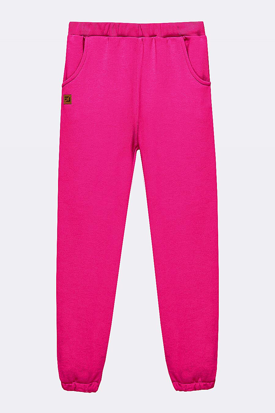 Костюм(Худи+Брюки) для девочек EZANNA 682534 купить оптом от производителя. Совместная покупка детской одежды в OptMoyo