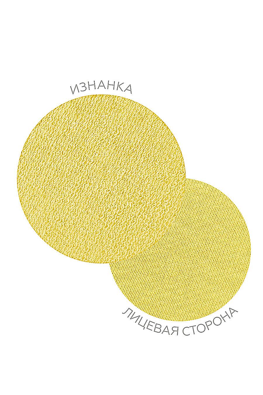 Худи для девочек EZANNA 682633 купить оптом от производителя. Совместная покупка детской одежды в OptMoyo