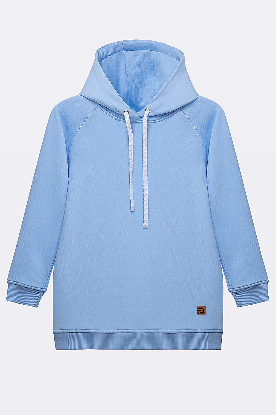 Костюм(Худи+Брюки) для девочек EZANNA 682732 купить оптом от производителя. Совместная покупка детской одежды в OptMoyo