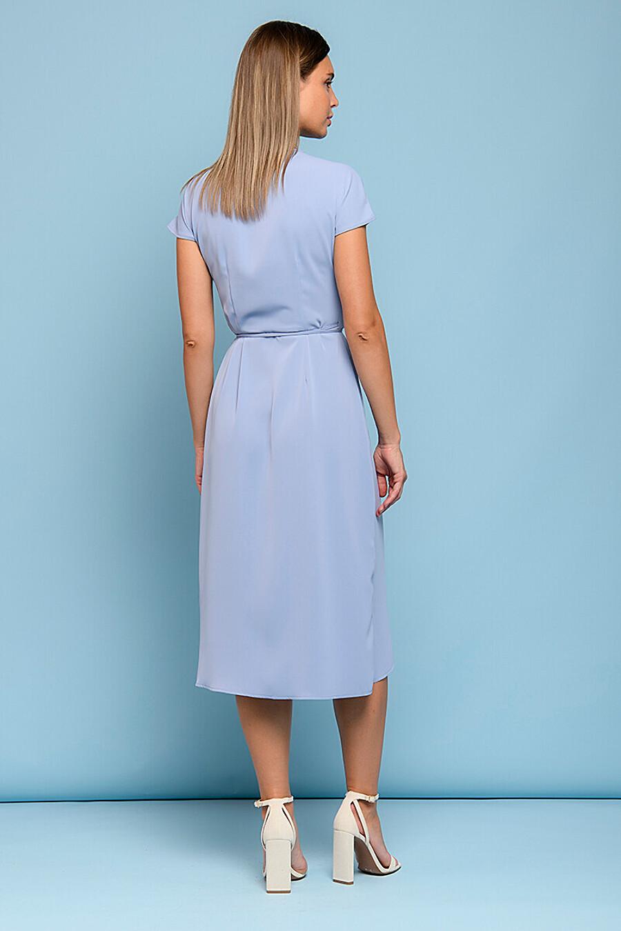 Платье для женщин 1001 DRESS 682805 купить оптом от производителя. Совместная покупка женской одежды в OptMoyo