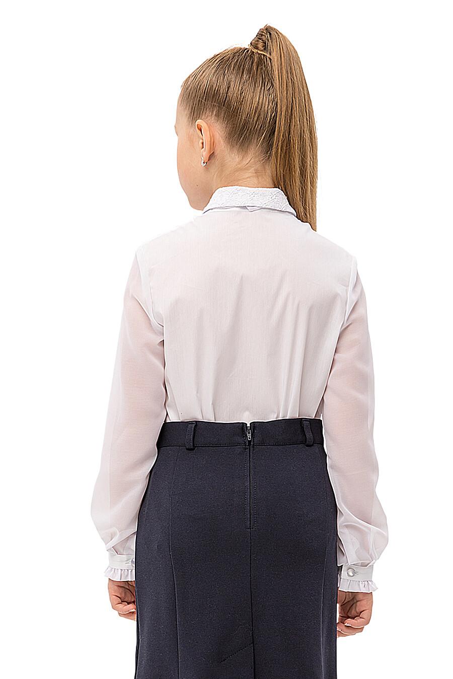 Блуза КАРАМЕЛЛИ (683316), купить в Moyo.moda
