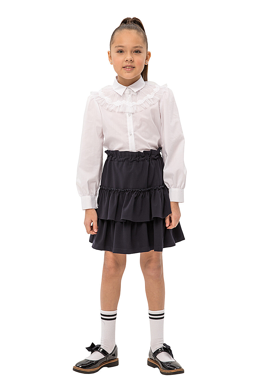Блуза КАРАМЕЛЛИ (683333), купить в Moyo.moda