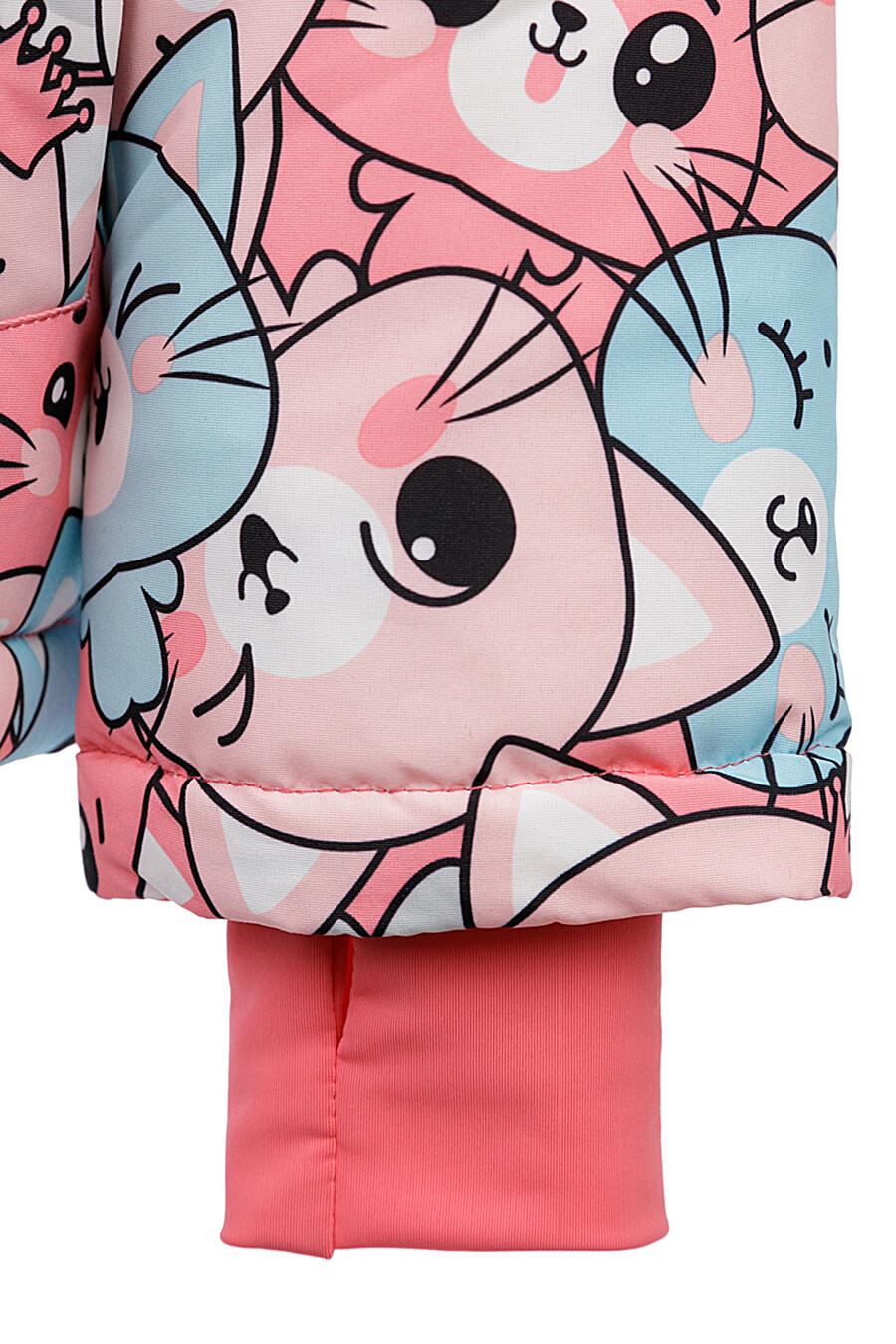 Комплект (Куртка+Полукомбинезон) PLAYTODAY (683444), купить в Moyo.moda