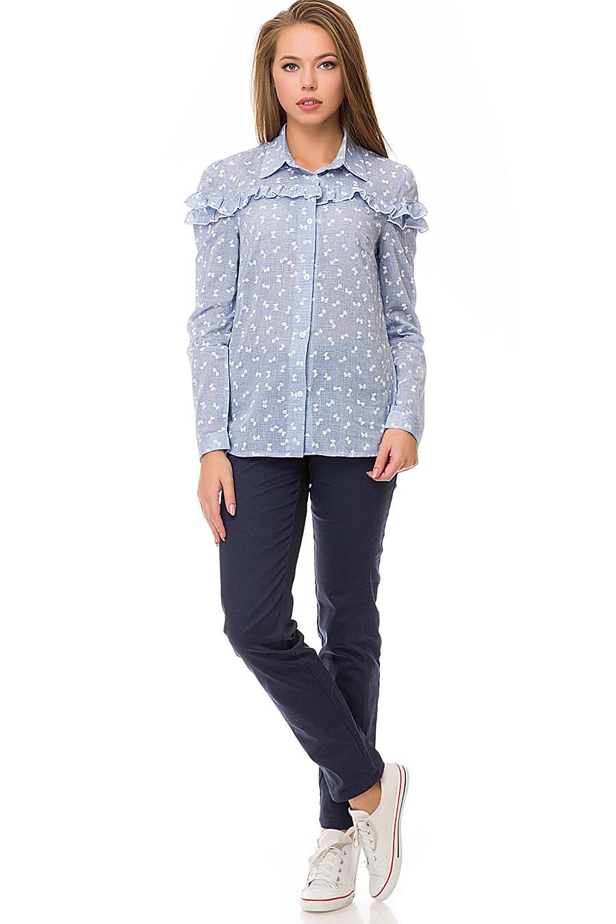 Блуза #69345