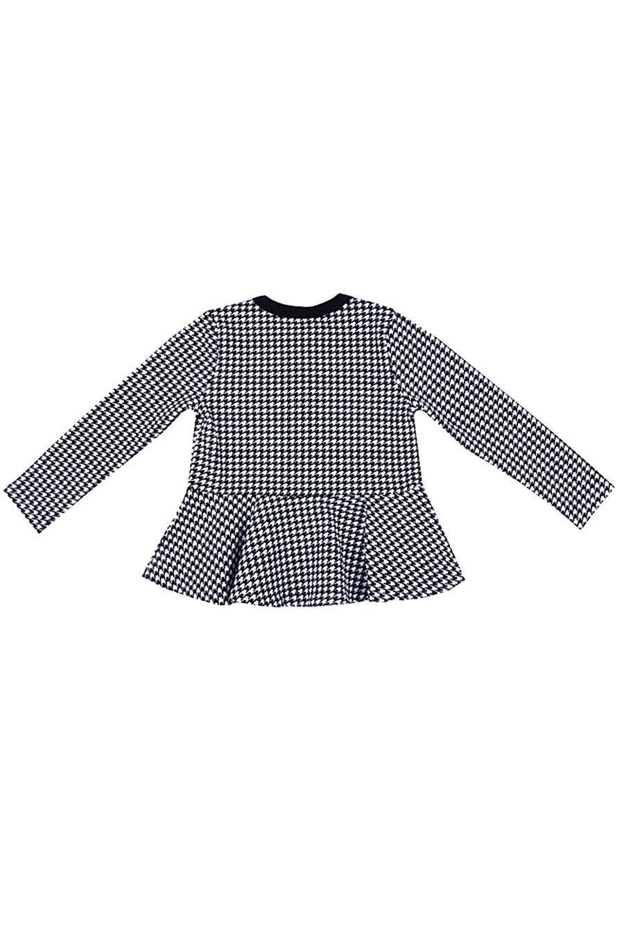 Жакет  для девочек АПРЕЛЬ 699860 купить оптом от производителя. Совместная покупка детской одежды в OptMoyo
