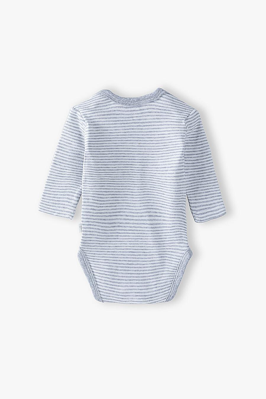 Боди для девочек 5.10.15 699869 купить оптом от производителя. Совместная покупка детской одежды в OptMoyo