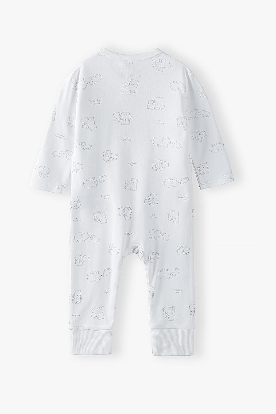 Комбинезон для девочек 5.10.15 699871 купить оптом от производителя. Совместная покупка детской одежды в OptMoyo