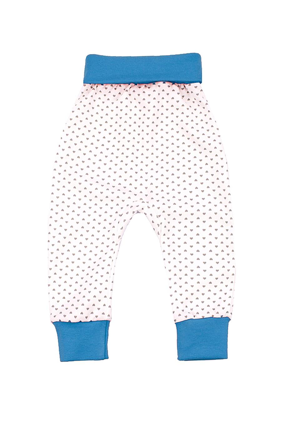 Ползунки для девочек АПРЕЛЬ 699941 купить оптом от производителя. Совместная покупка детской одежды в OptMoyo