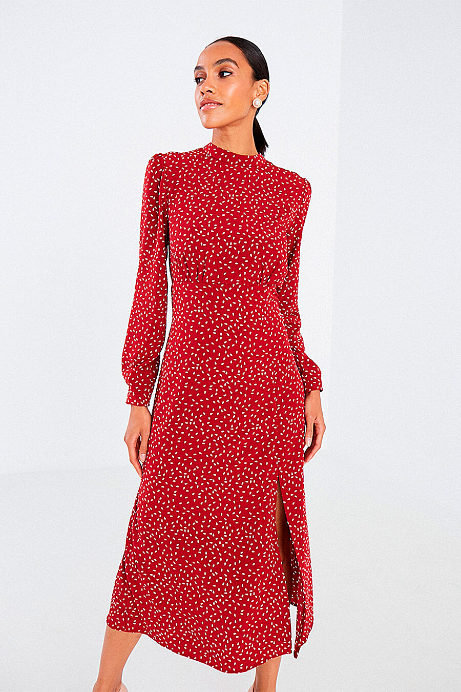 Платье для женщин DELIA 700035 купить оптом от производителя. Совместная покупка женской одежды в OptMoyo
