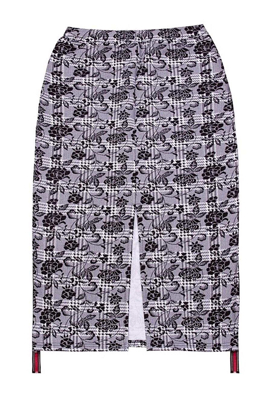 Юбка для женщин АПРЕЛЬ 700266 купить оптом от производителя. Совместная покупка женской одежды в OptMoyo