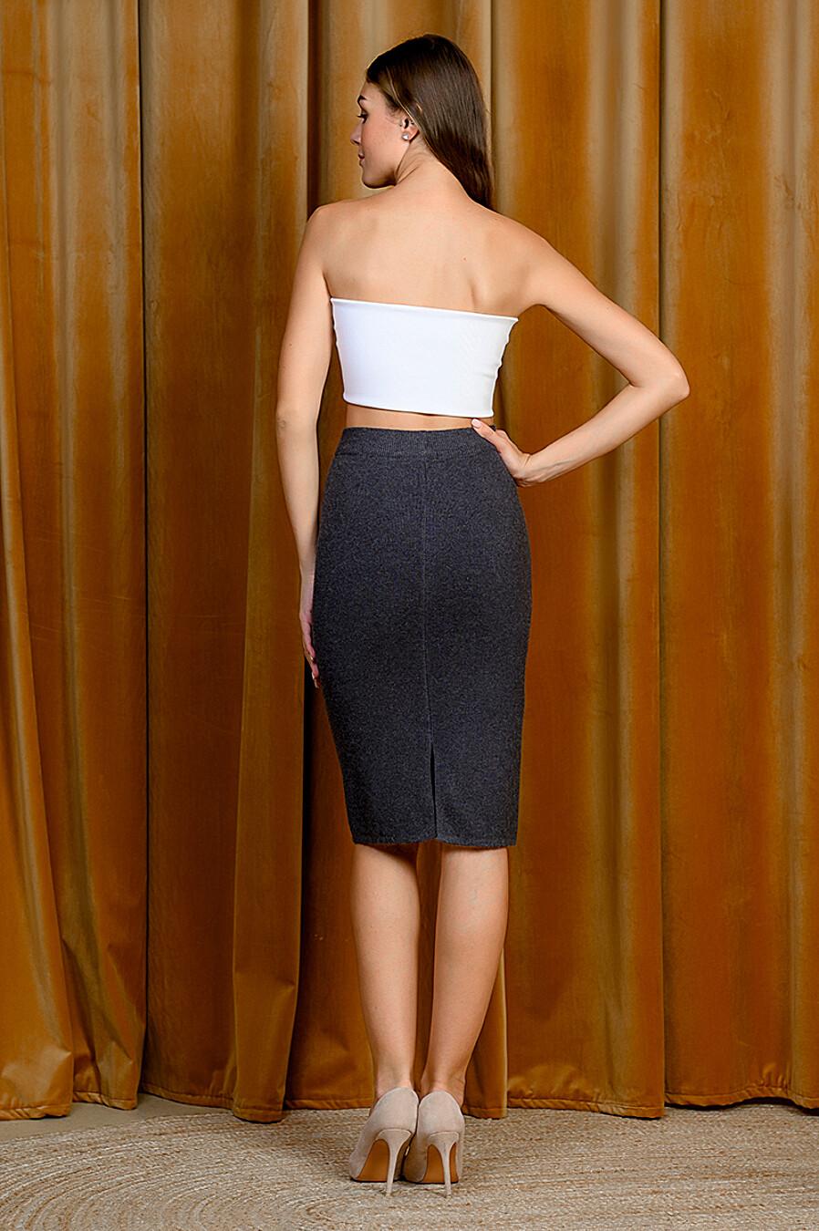 Юбка для женщин 1001 DRESS 700477 купить оптом от производителя. Совместная покупка женской одежды в OptMoyo