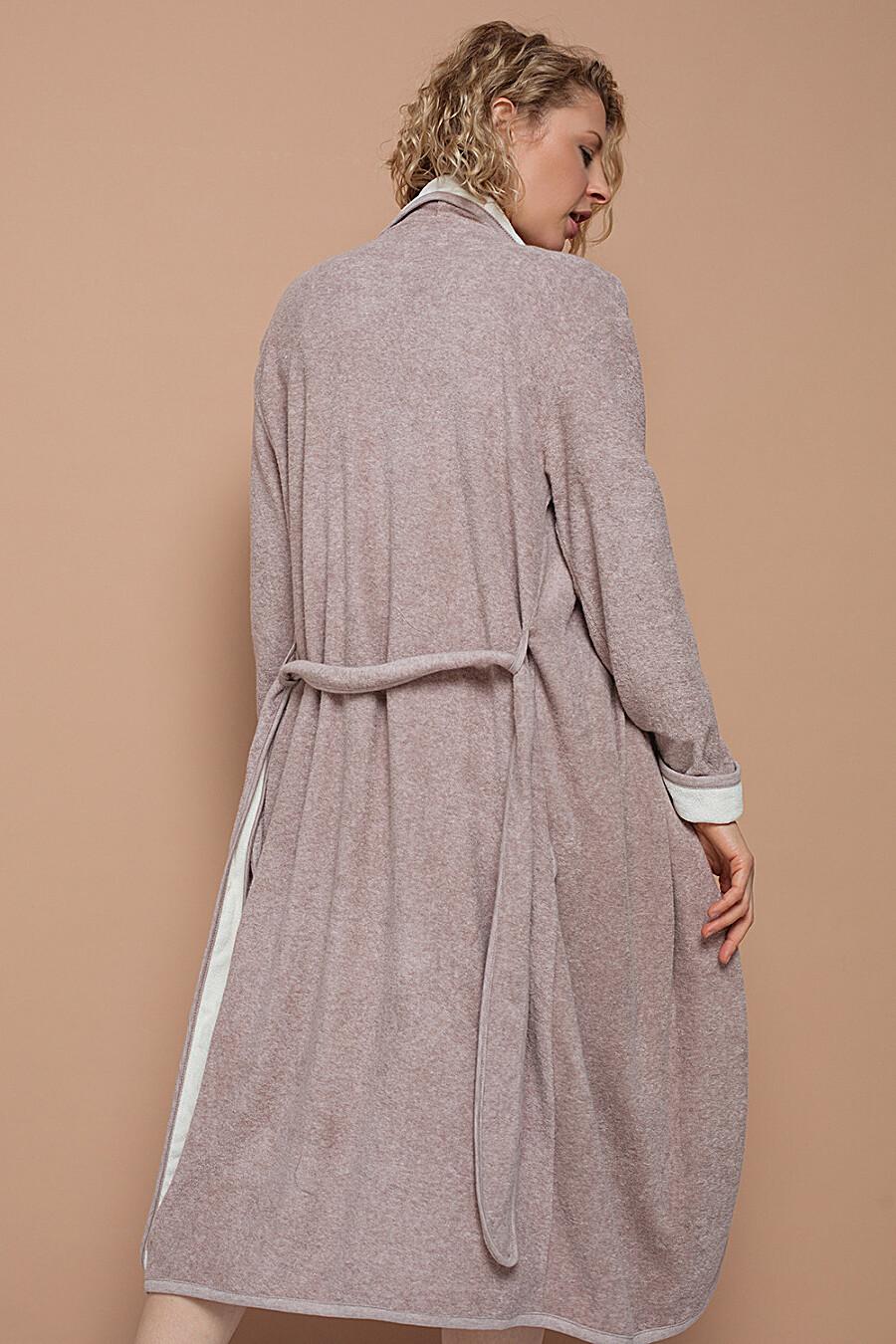 Халат  TRIKOZZA (700756), купить в Moyo.moda