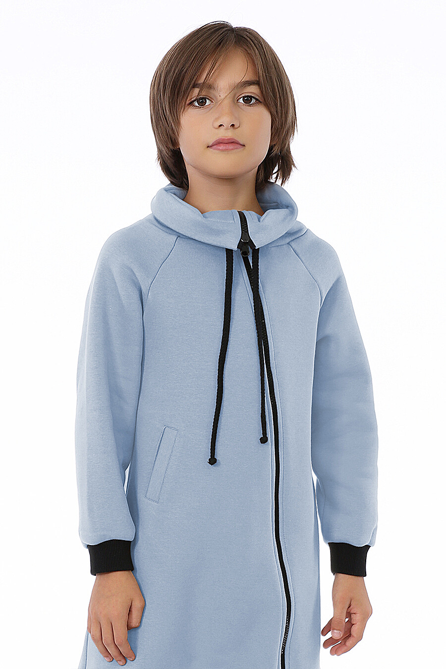 Комбинезон для мальчиков EZANNA 700767 купить оптом от производителя. Совместная покупка детской одежды в OptMoyo