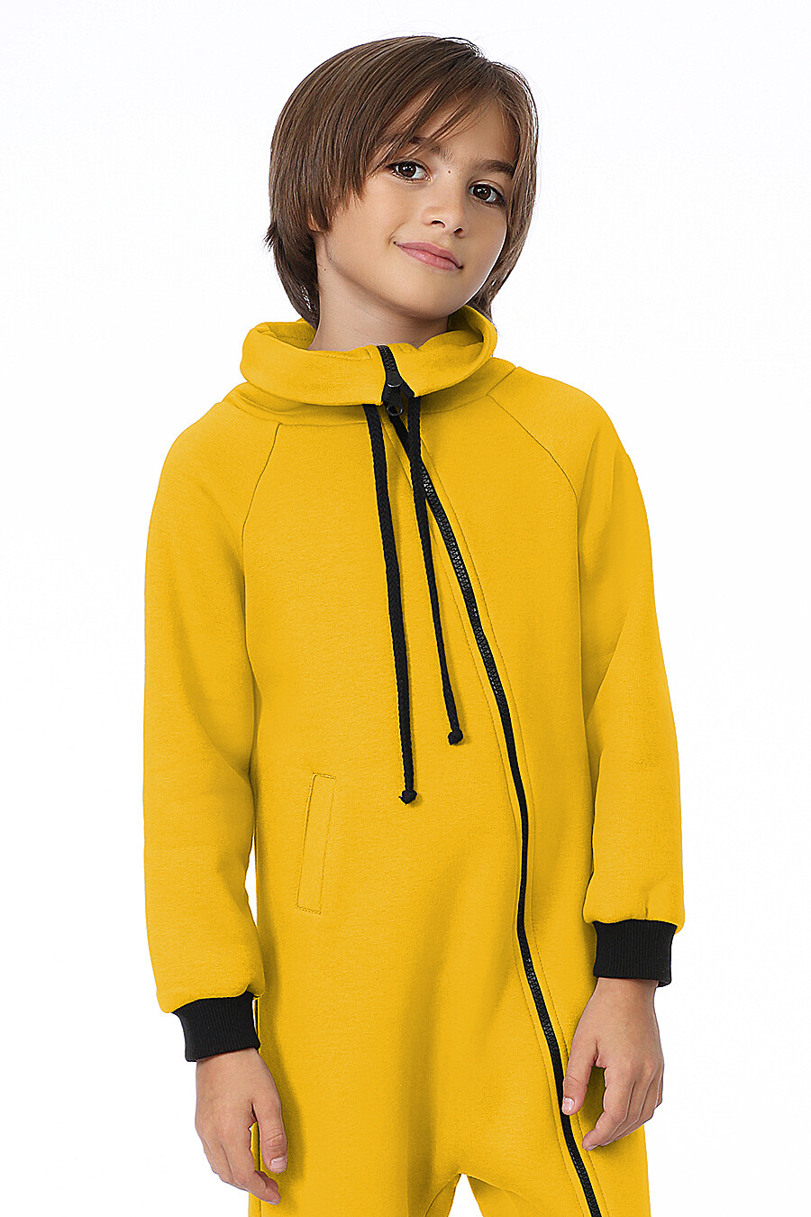 Комбинезон для мальчиков EZANNA 700773 купить оптом от производителя. Совместная покупка детской одежды в OptMoyo