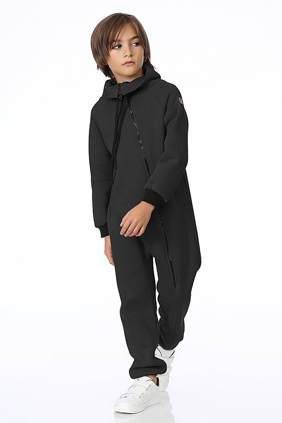 Комбинезон для мальчиков EZANNA 700785 купить оптом от производителя. Совместная покупка детской одежды в OptMoyo