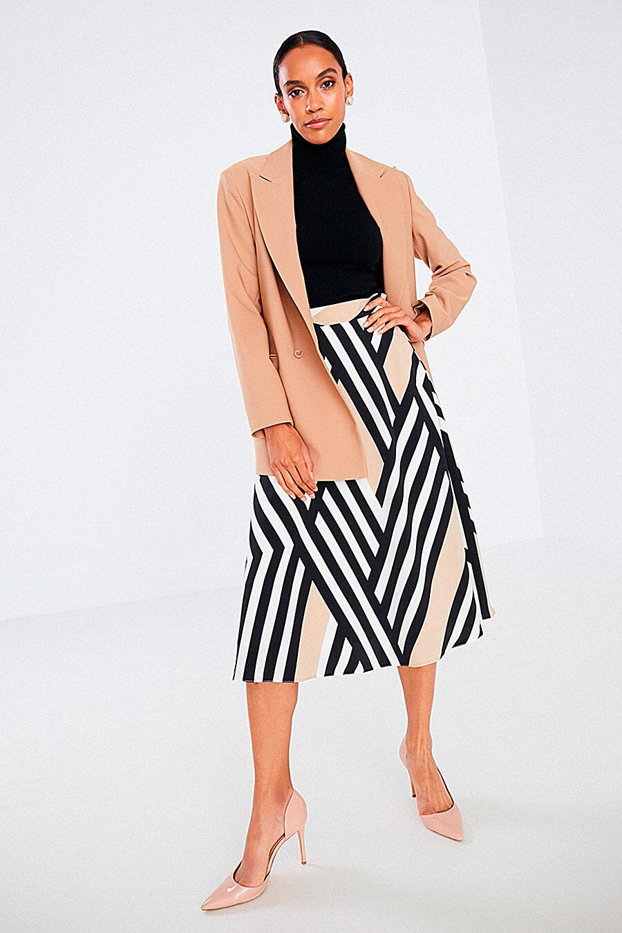 Юбка для женщин DELIA 700922 купить оптом от производителя. Совместная покупка женской одежды в OptMoyo