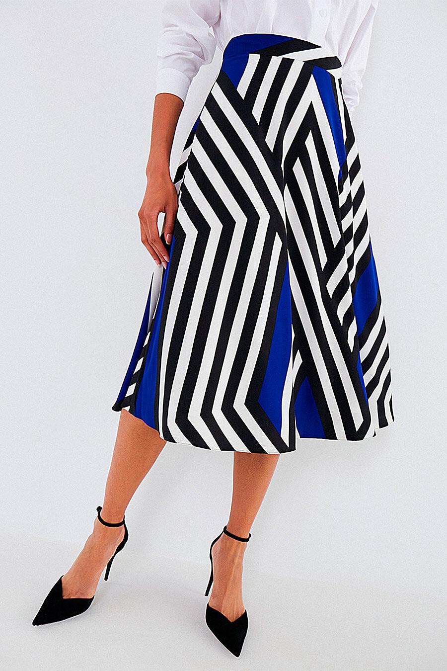 Юбка для женщин DELIA 700925 купить оптом от производителя. Совместная покупка женской одежды в OptMoyo