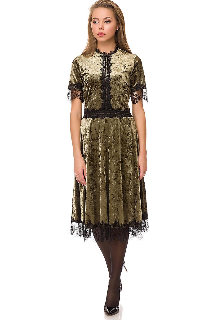 Платье #70523