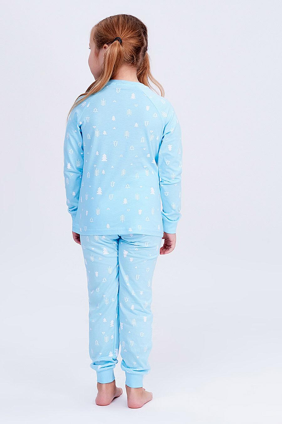 Пижама для девочек ROXY FOXY 707294 купить оптом от производителя. Совместная покупка детской одежды в OptMoyo