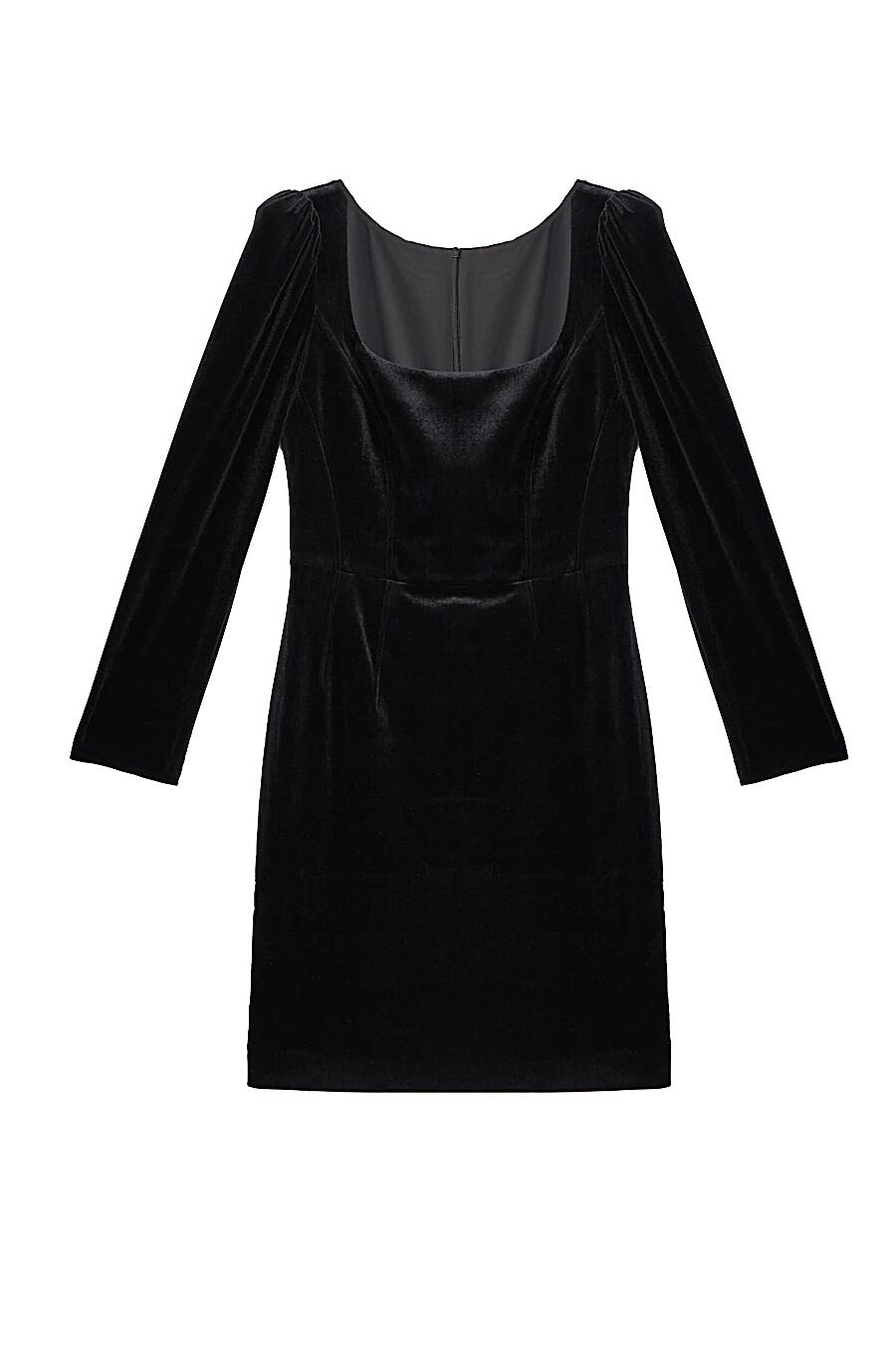 Платье для женщин CALISTA 707306 купить оптом от производителя. Совместная покупка женской одежды в OptMoyo