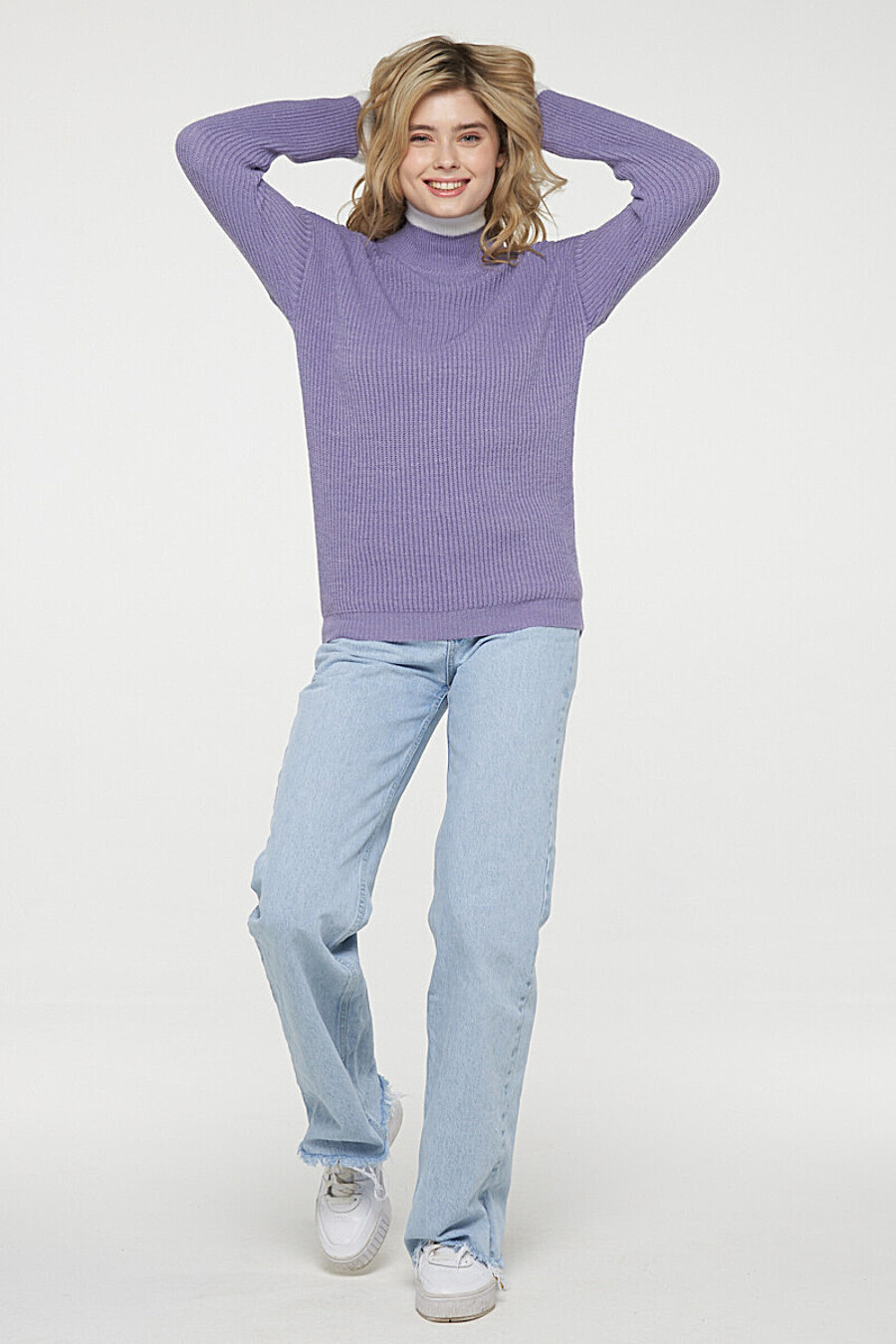 Свитер VAY (707760), купить в Moyo.moda