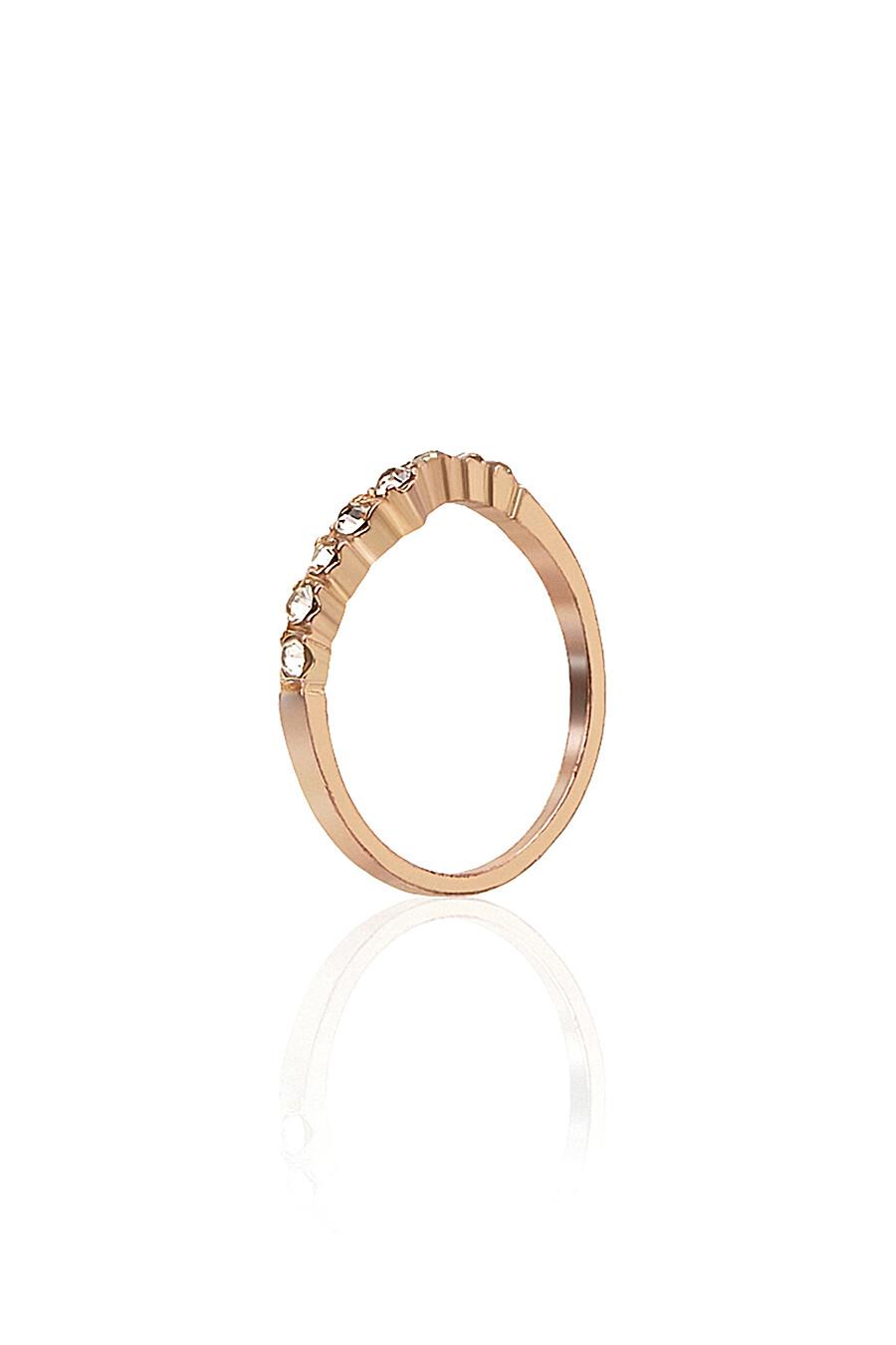 """Кольцо """"Любовь на кончиках пальцев"""" MERSADA (707933), купить в Moyo.moda"""