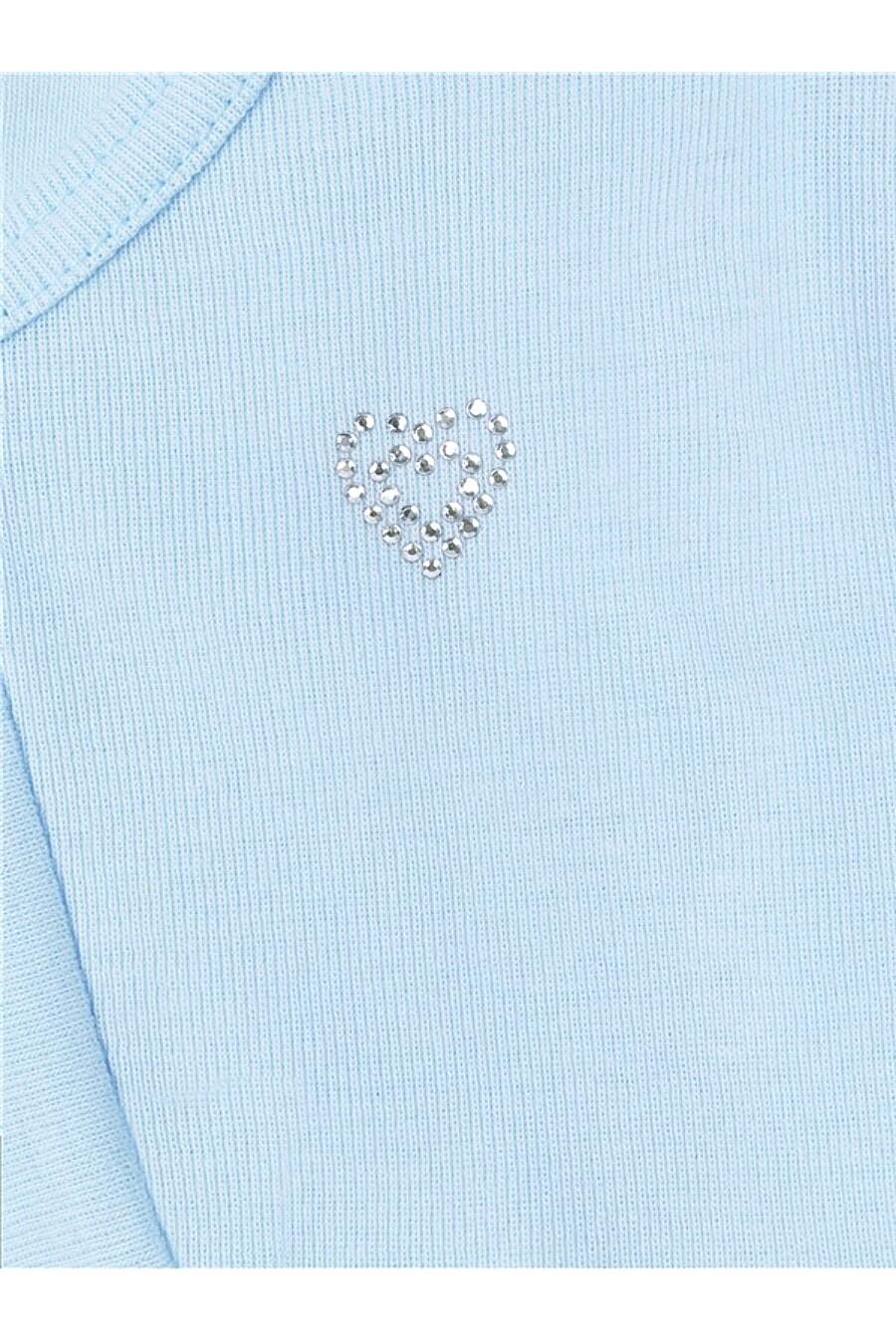 Болеро для девочек АПРЕЛЬ 708003 купить оптом от производителя. Совместная покупка детской одежды в OptMoyo