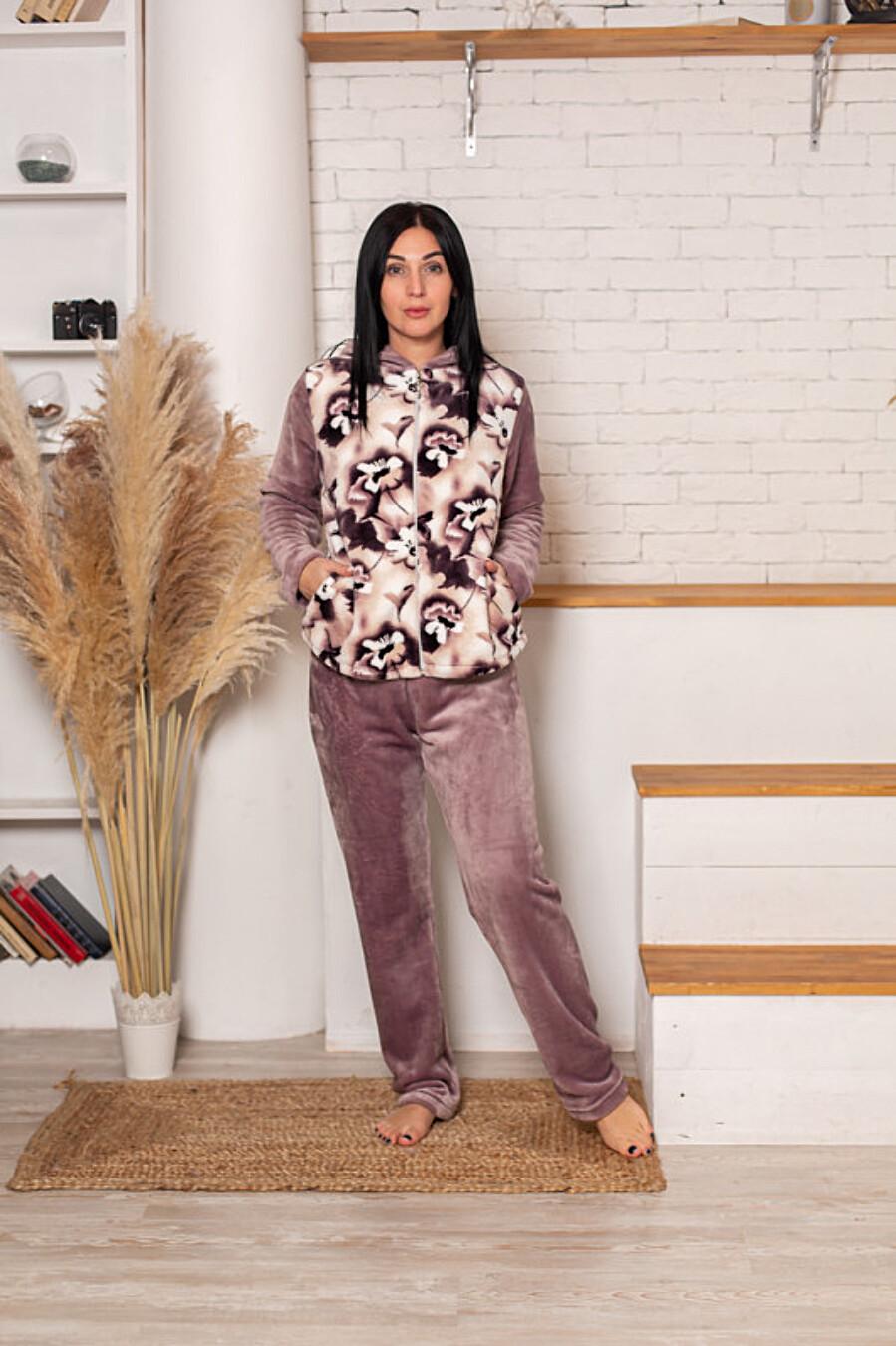Костюм (толстовка+брюки) СОФИЯ37 (708020), купить в Moyo.moda