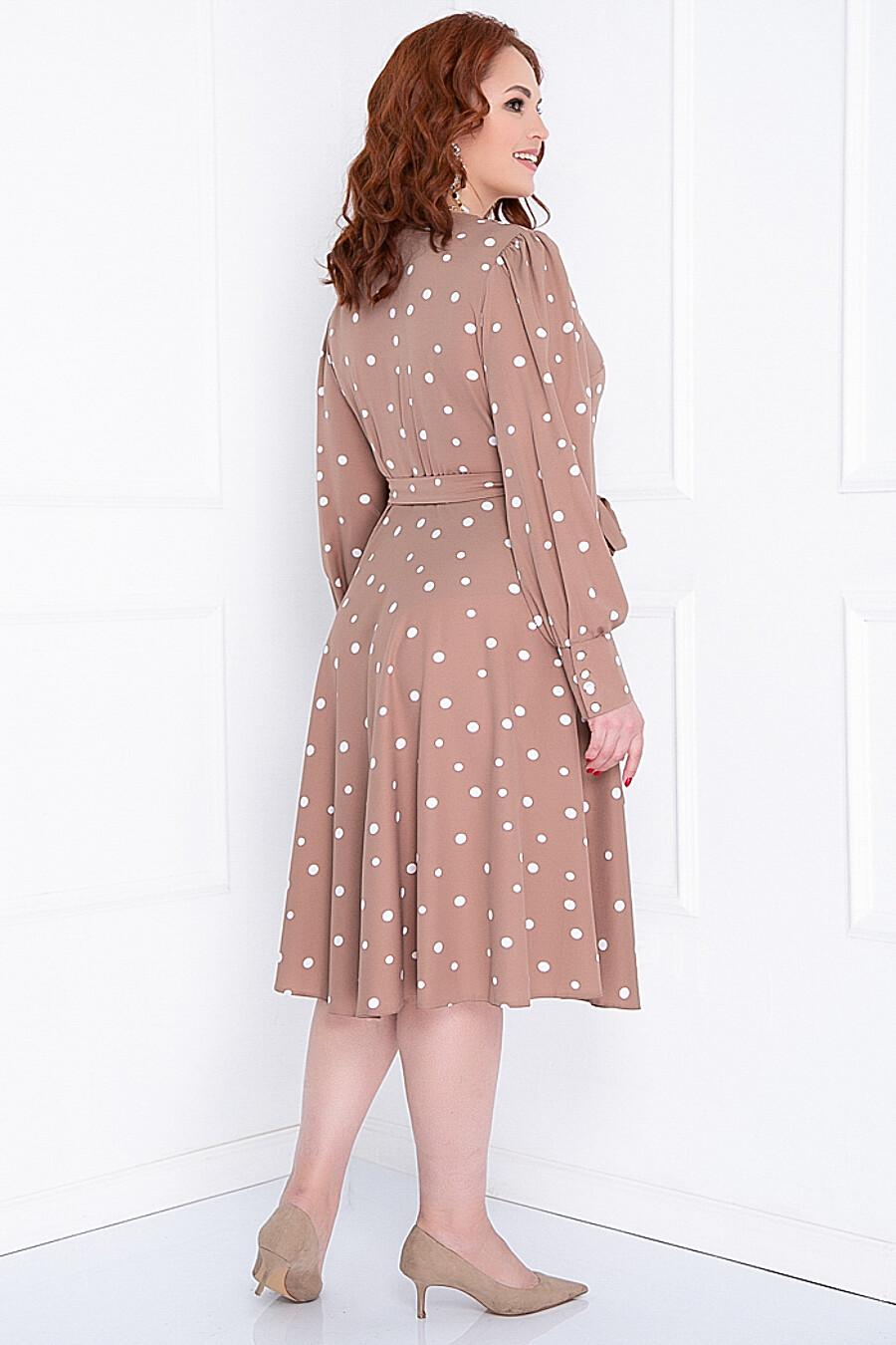 Платье BELLOVERA (708087), купить в Moyo.moda