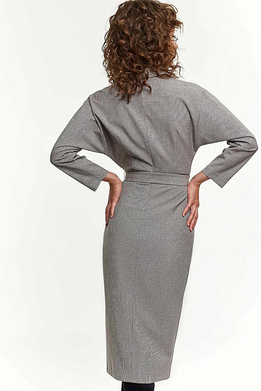 Платье для женщин CALISTA 708227 купить оптом от производителя. Совместная покупка женской одежды в OptMoyo