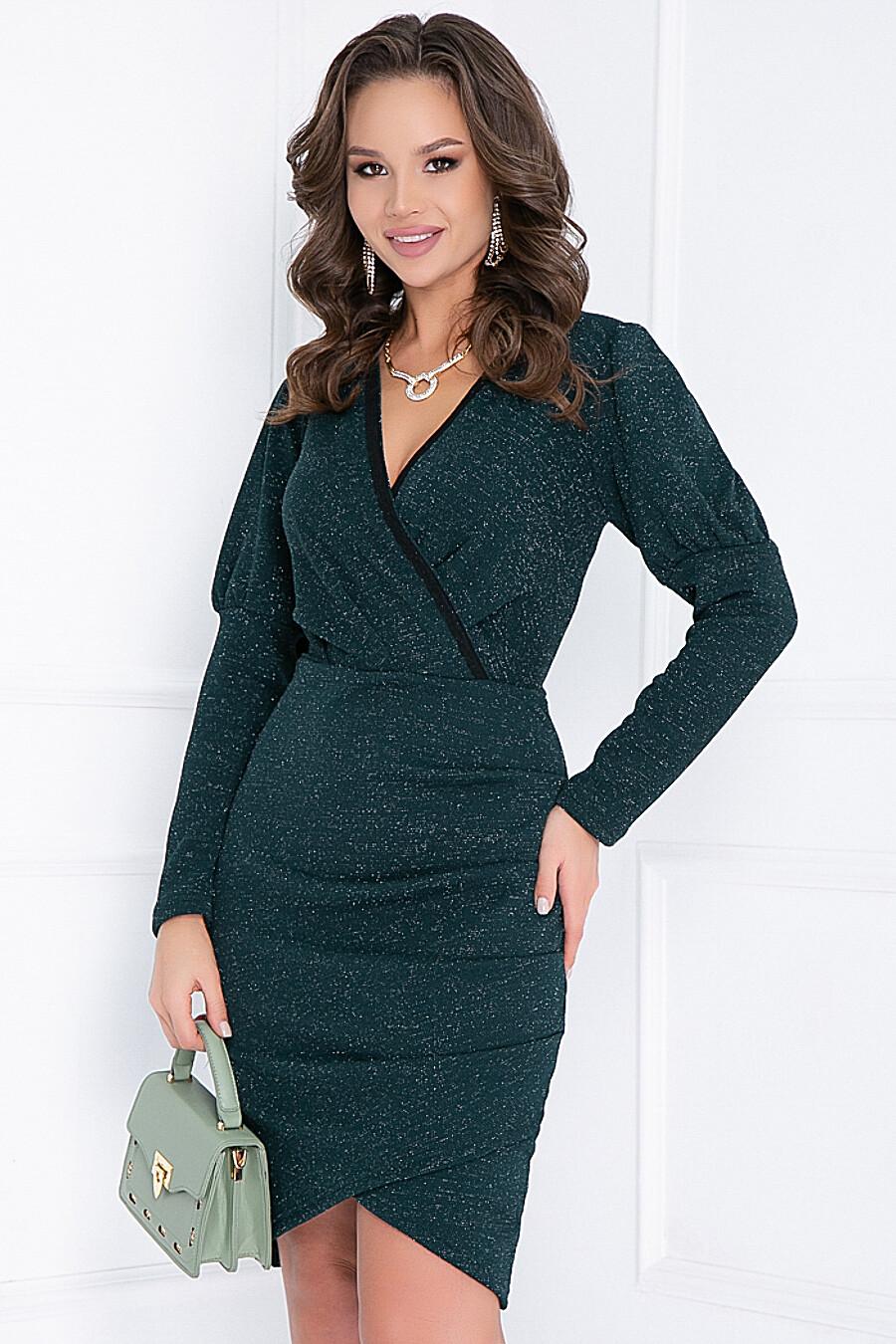 Платье BELLOVERA (708371), купить в Moyo.moda
