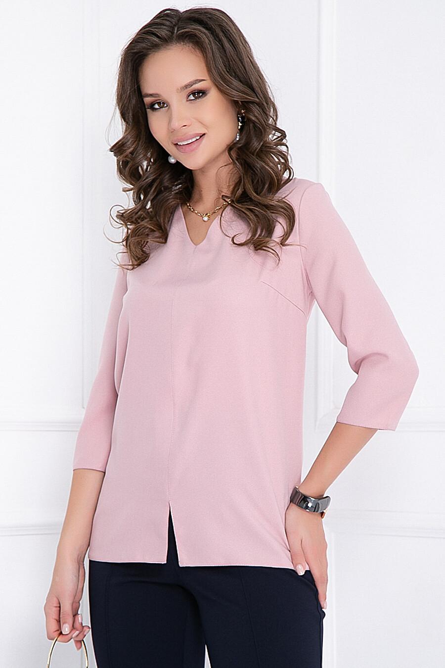 Блуза BELLOVERA (708375), купить в Moyo.moda