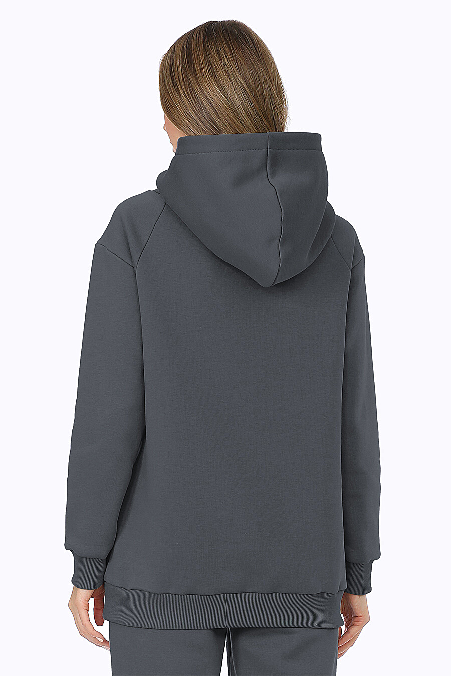Худи для женщин EZANNA 708516 купить оптом от производителя. Совместная покупка женской одежды в OptMoyo