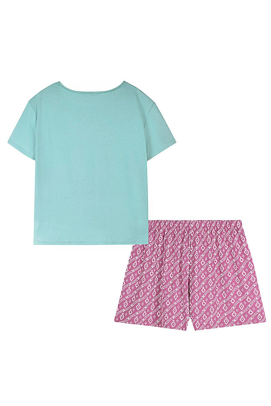Пижама для женщин BOSSA NOVA 708543 купить оптом от производителя. Совместная покупка женской одежды в OptMoyo