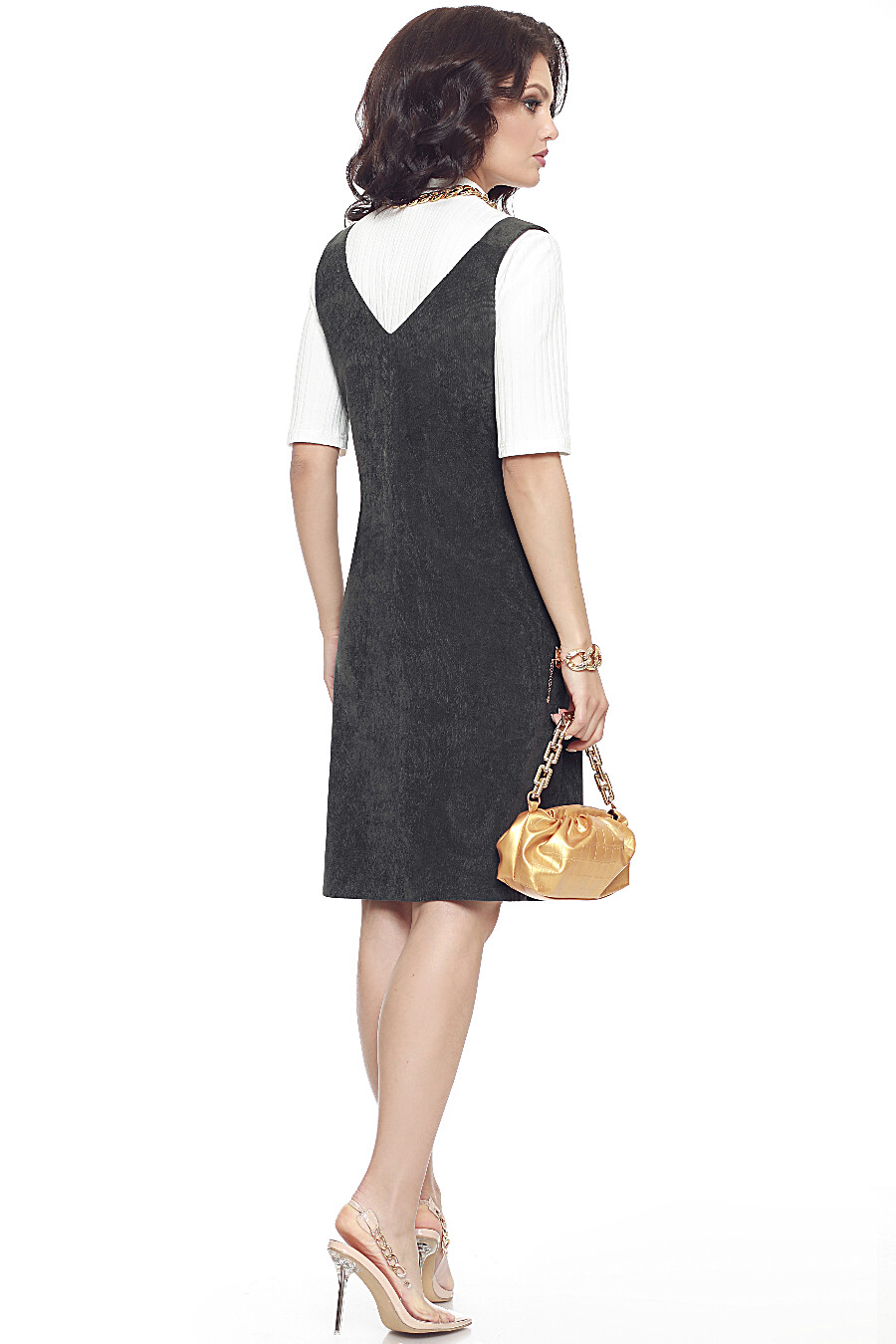 Сарафан DSTREND (708651), купить в Moyo.moda