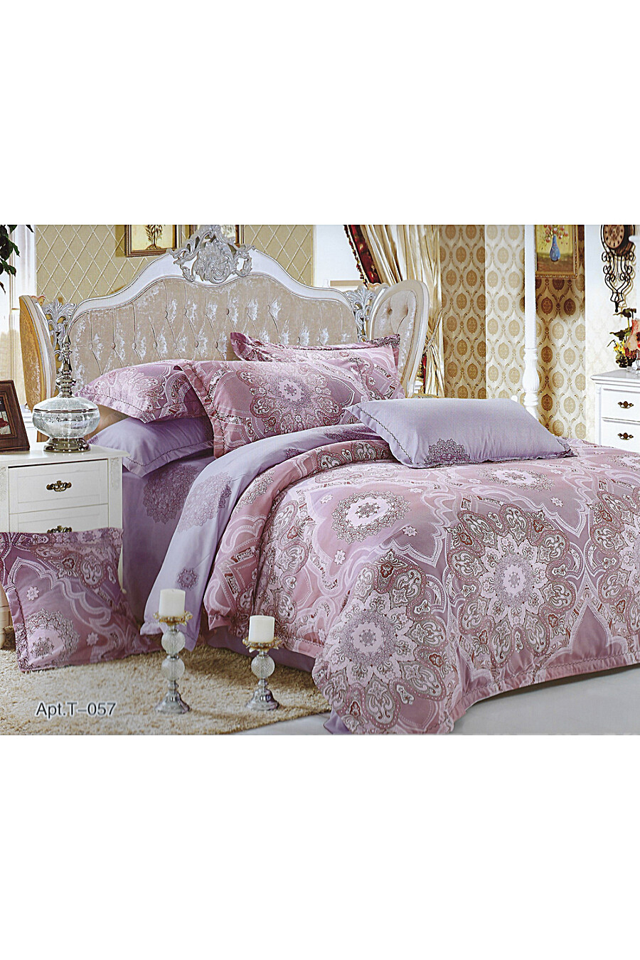 Комплект постельного белья #72118