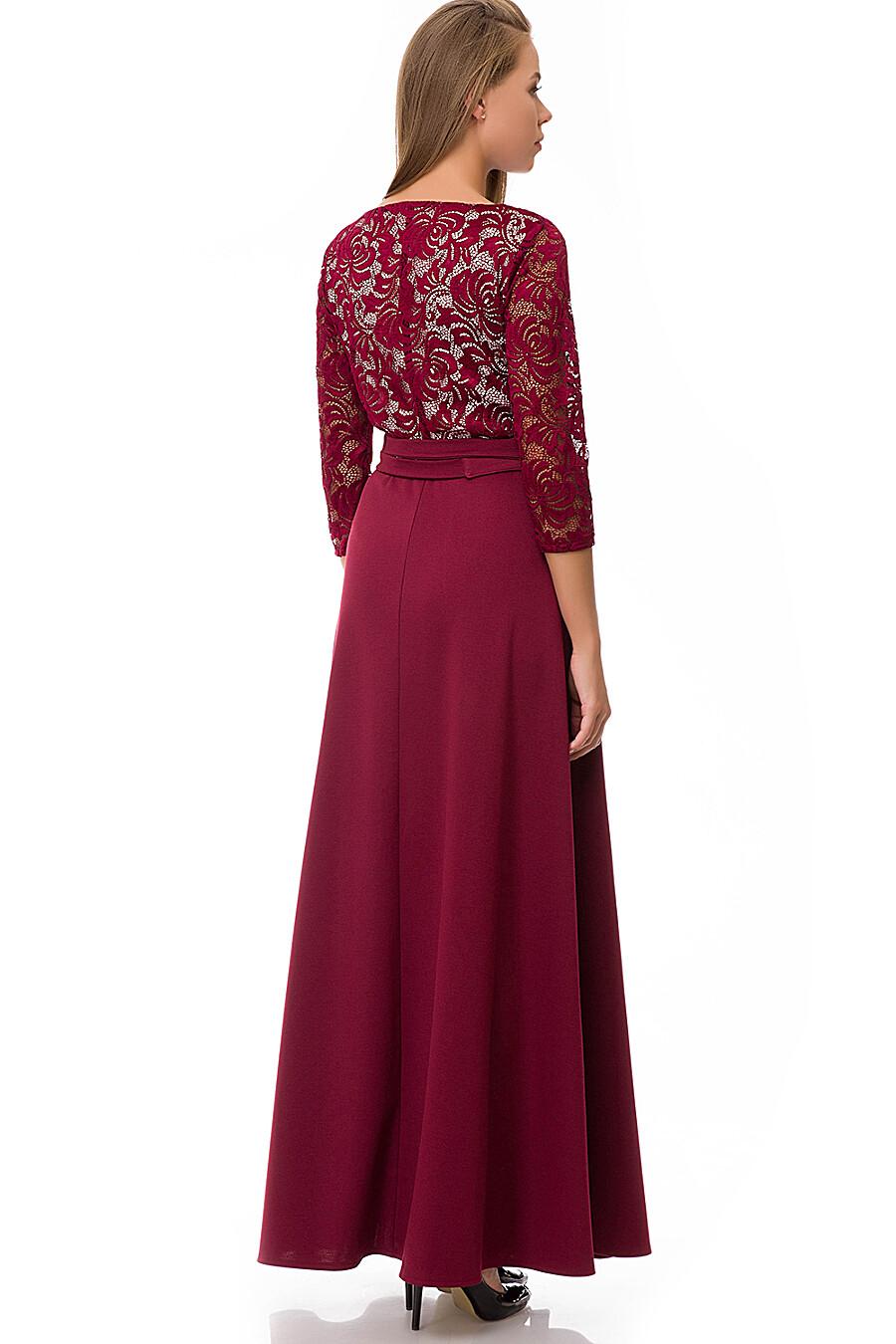 Платье #72421
