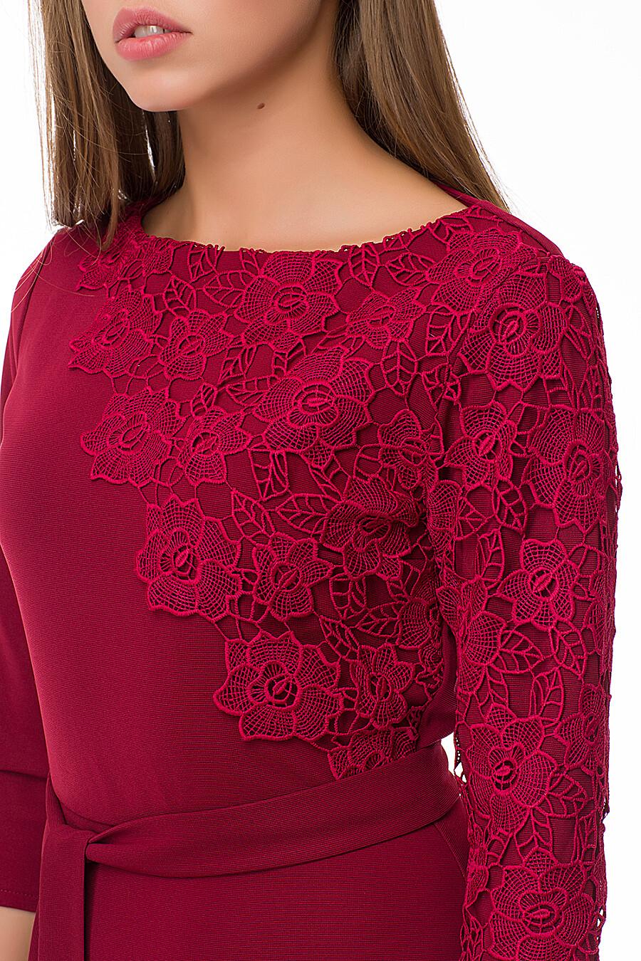 Платье #72423