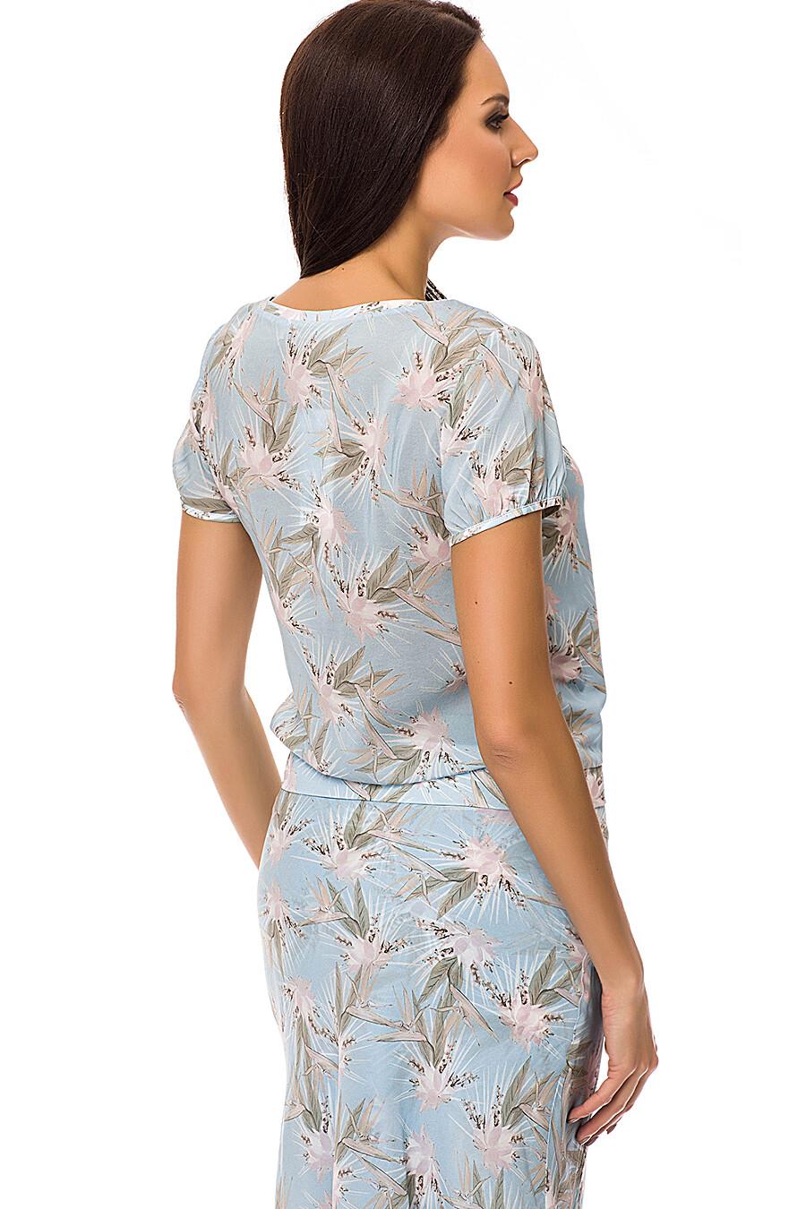 Блузка #73373